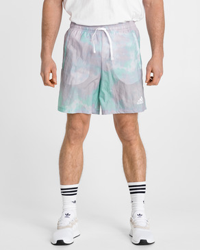 adidas Performance Essentials Tie-Dyed Inspirational Rövidnadrág