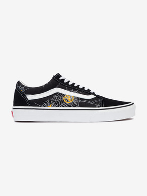 Vans Spider Web Old Skool Sportcipő