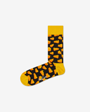 Happy Socks Cheese Zokni