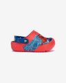 Crocs Fun Lab Spider-Man Gyerek Crocs
