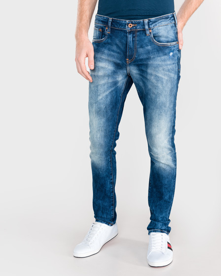 Scotch & Soda Skim Farmernadrág