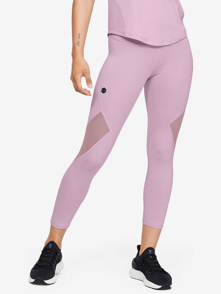 Under Armour RUSH Crop Legings