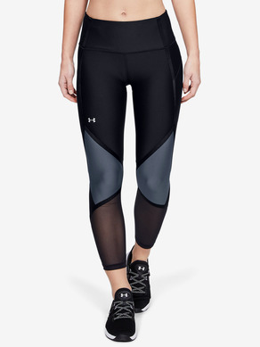 Under Armour HeatGear® Armour Shine Legings