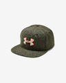 Under Armour Huddle Snapback 2.0 Siltes sapka