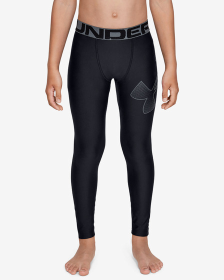Under Armour HeatGear® Gyerek Leggings