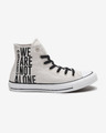 Converse Chuck Taylor All Star We Are Not Alone Sportcipő
