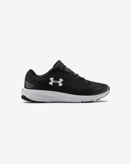 Under Armour Charged Pursuit 2 Gyerek sportcipő