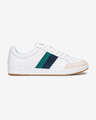 Lacoste Carnaby Ace Tumbled Sportcipő